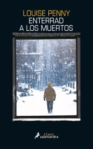 Enterrad a los muertos - Louise Penny pdf download