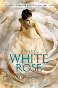 The White Rose - Amy Ewing pdf download