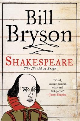 Shakespeare - Bill Bryson pdf download