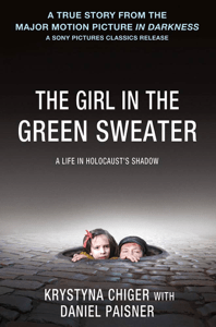 The Girl in the Green Sweater - Krystyna Chiger & Daniel Paisner pdf download