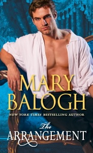 The Arrangement - Mary Balogh pdf download