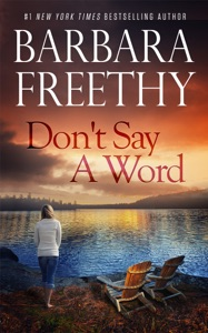 Don't Say a Word - Barbara Freethy pdf download