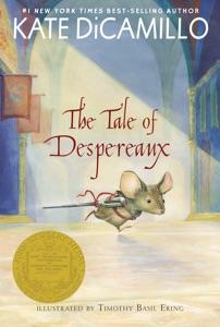 The Tale of Despereaux - Kate DiCamillo pdf download