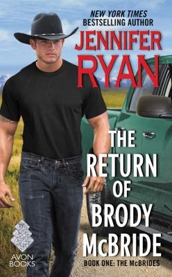 The Return of Brody McBride - Jennifer Ryan pdf download