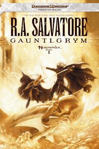 Gauntlgrym - R.A. Salvatore pdf download