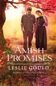 Amish Promises (Neighbors of Lancaster County Book #1) - Leslie Gould pdf download