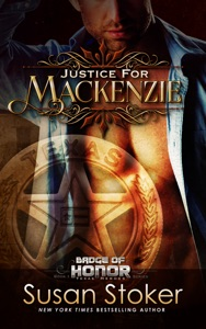 Justice for Mackenzie - Susan Stoker pdf download