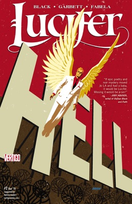 Lucifer (2015-) #2 - Holly Black & Lee Garbett pdf download