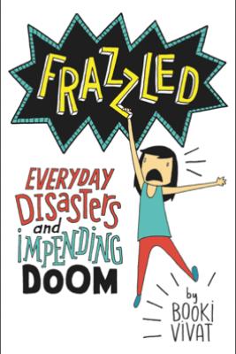 Frazzled - Booki Vivat
