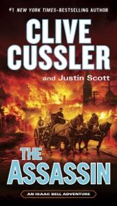 The Assassin - Clive Cussler & Justin Scott pdf download
