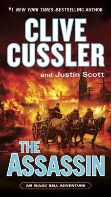 The Assassin - Clive Cussler & Justin Scott pdf download