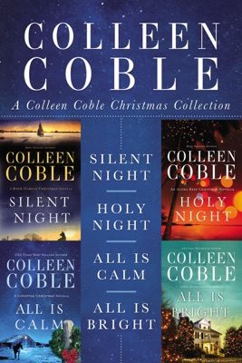 A Colleen Coble Christmas Collection - Colleen Coble pdf download