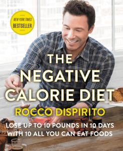 The Negative Calorie Diet - Rocco DiSpirito pdf download