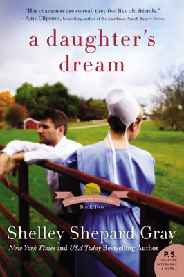 A Daughter's Dream - Shelley Shepard Gray pdf download