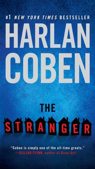 The Stranger by Harlan Coben PDF Download