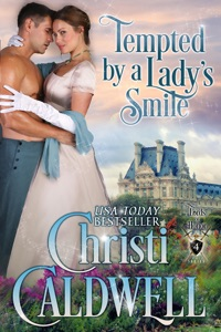 Tempted by a Lady's Smile - Christi Caldwell pdf download