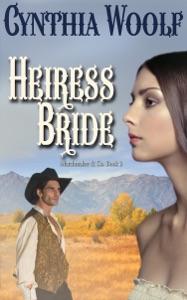 Heiress Bride - Cynthia Woolf pdf download