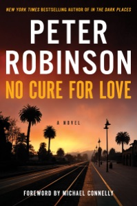No Cure for Love - Peter Robinson pdf download