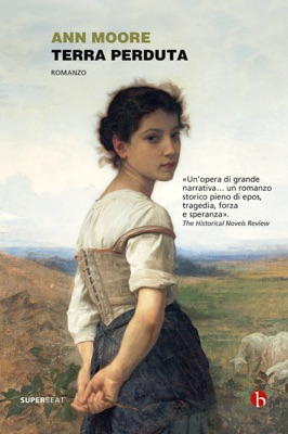 Terra perduta - Ann Moore pdf download