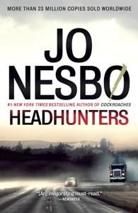 Headhunters - Jo Nesbø pdf download