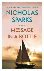 Message in a Bottle - Nicholas Sparks pdf download