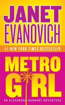 Metro Girl - Janet Evanovich pdf download