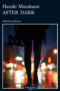 After Dark - Haruki Murakami pdf download