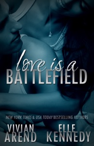 Love Is a Battlefield - Vivian Arend & Elle Kennedy pdf download