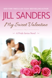 My Sweet Valentine - Jill Sanders pdf download