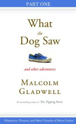Obsessives, Pioneers, and Other Varieties of Minor Genius - Malcolm Gladwell pdf download