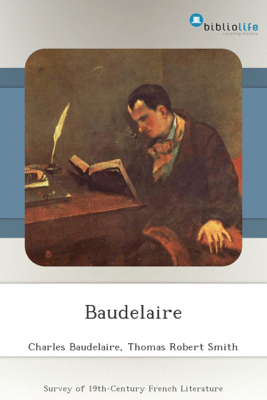 Baudelaire - Charles Baudelaire