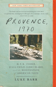 Provence, 1970 - Luke Barr pdf download