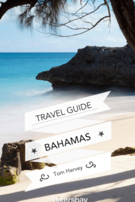 Bahamas Travel Guide and Maps for Tourists - Hikersbay.com