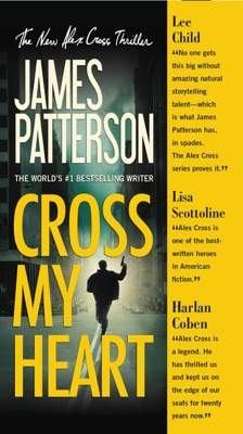 Cross My Heart - James Patterson pdf download