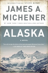 Alaska - James A. Michener & Steve Berry pdf download