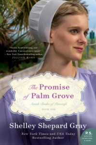 The Promise of Palm Grove - Shelley Shepard Gray pdf download