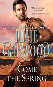 Come the Spring - Julie Garwood pdf download