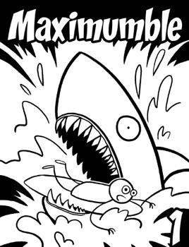 Maximumble #1 on Apple Books