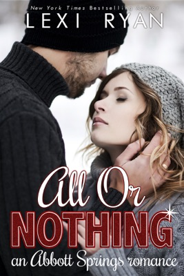 All or Nothing - Lexi Ryan pdf download