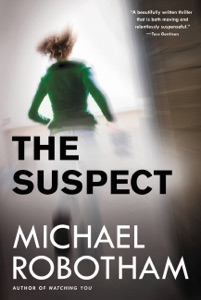 The Suspect - Michael Robotham pdf download