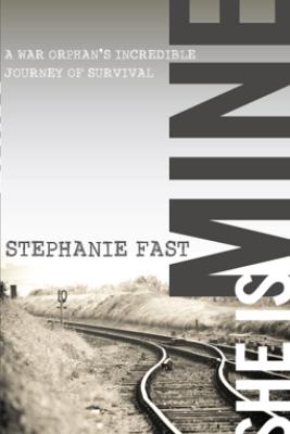 She Is Mine - Stephanie Fast