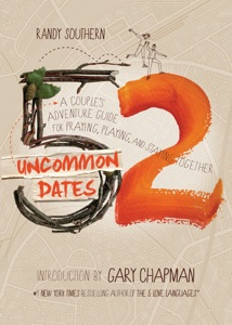 52 Uncommon Dates - Randy Southern & Gary Chapman pdf download