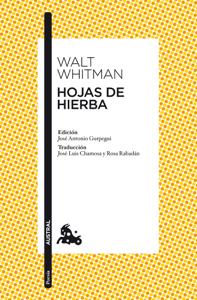 Hojas de hierba - Walt Whitman pdf download