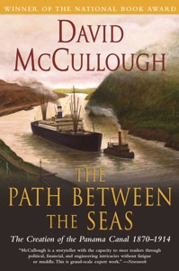 The Path Between the Seas - David McCullough pdf download