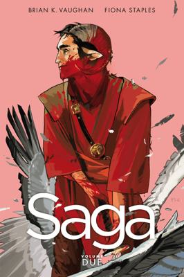 Saga 2 - Brian K. Vaughan pdf download