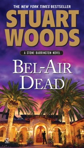 Bel-Air Dead - Stuart Woods pdf download