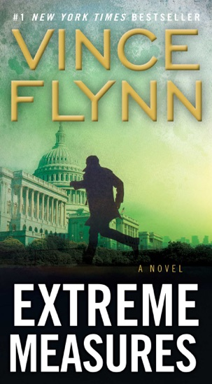 Extreme Measures by Vince Flynn PDF Download