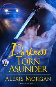 Darkness Torn Asunder - Alexis Morgan pdf download