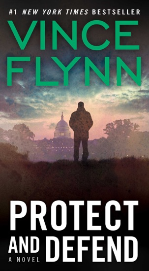 Protect and Defend by Vince Flynn PDF Download