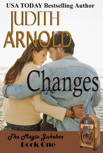 Changes: A rich girl. A troubled guy. A magic song. - Judith Arnold pdf download